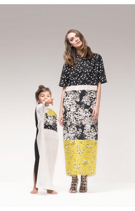 Zohra Kaftan - Ramadan 2015 - Clothing