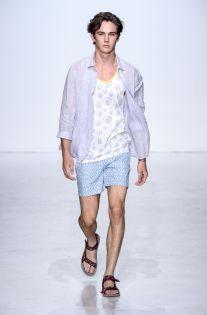 parke and ronen parkeronen underwear swimwear male models new york fashion week mens nyfwm nyfw