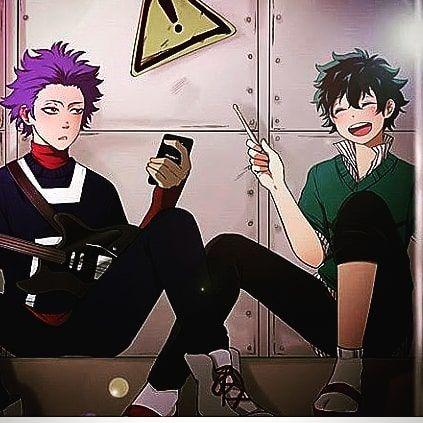 Ship On Instagram Shindeku Shindeku Shinsou Hitoshi Hitoshishinsou Midoriyaizuku Mid My Hero Academia Manga Buko No Hero Academia Boku No Hero Academia