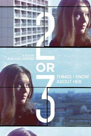 Ce Que Je Sais D Elle : Choses, D'elle, Godard,, Covers,, Criterion, Collection