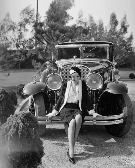old hollywood stars cars |