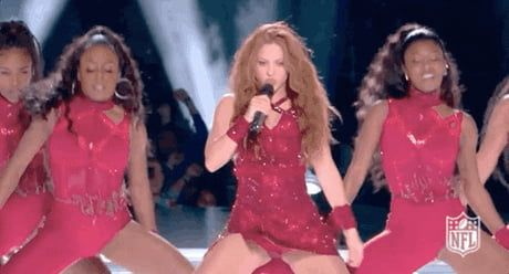 40++ Shakira super bowl 2020 ideen