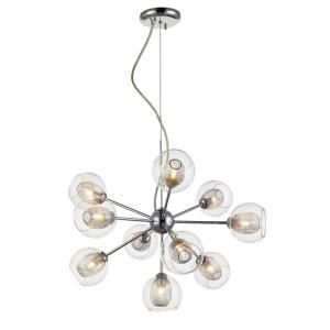 Af Lighting Supernova 20 Light Chrome