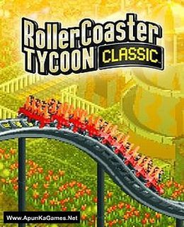 Rollercoaster Tycoon Classic Roller Coaster Roller Coaster