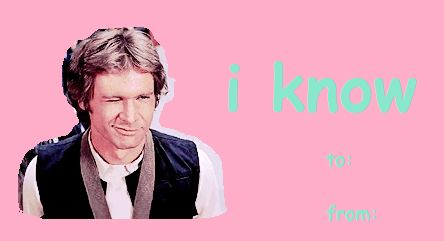Curiosityyisnotasin:hansolo: Tsunderrorist:god I Love Han Solo So Much I  Know Leftshiftw | Movies | Pinterest | Funny Quotes And Hilarious