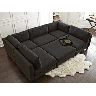 Choosing The Right Sectional Couch With Sleepers Sleeper Sectionals You 039 Ll Love Wayfair Sectional Bed Modular Sectional Sectional