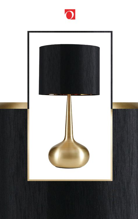 glam Table Lamps