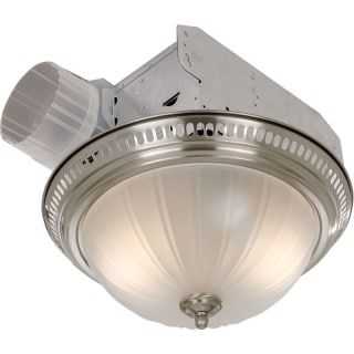 Broan 741 Bathroom Fan Light Bathroom Light Fixtures Fan Light Fixtures