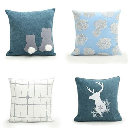 Incredible Pin By Throw Pillows Home On Nordic Deer Decorative Pillows Dailytribune Chair Design For Home Dailytribuneorg