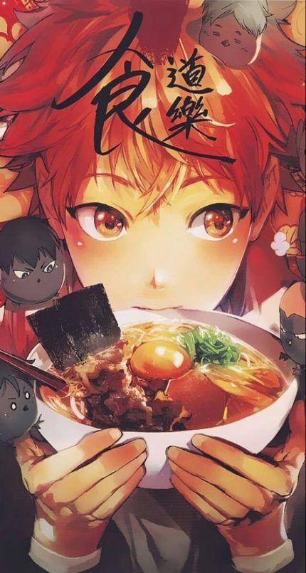 Anime Wallpaper Iphone Haikyuu