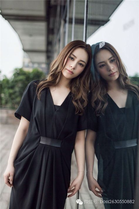 Hong kong singer twins nude #11