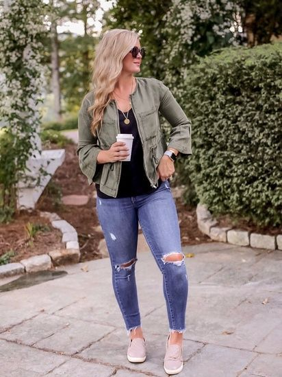 30 Fabulous Outfits Ideas For Spring To Try In 2020 : Page 29 of 30 : Creative Vision Design
