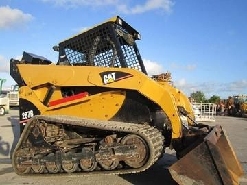 Pdf Caterpillar 287b Multi Terrain Loader Service Repair Manual Repair Manuals Caterpillar Repair