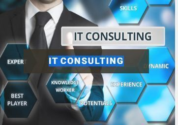 Are You Searching For Informationtechnology Consulting Company So Don T Waste Your Time For S Managed It Services Business Intelligence Consulting Companies