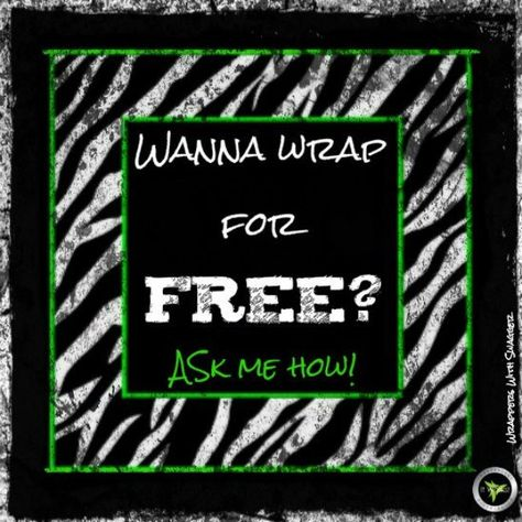 It's as simple as this! :D  Four wraps is a full application, so you can get the BEST results! Get that discount when you click here ---> http://hautemamawraps.myitworks.com/shop/product/111  #bodywraps #itworks #discount #skinnywraps #skinny #dieting #weightloss #fitness #sexy #loseweight #hotmamabodywraps #itworksbodywraps #bodywrapdistributor #workfromhome #water #health #detox #diet