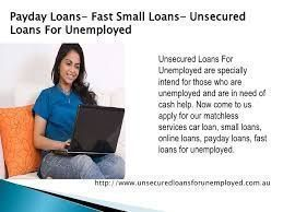 It Can Be Only Payday Loans For The Unemployed That Are Introduced In The Market Payday Loans Payday How To Get Money