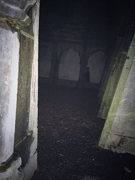 From full-blown apparitions to mysterious faces, here are 50 of the world's most chilling ghost photos Creepy Images, Creepy Pictures, Real Ghost Pictures, Ghost Pics, Spirit Ghost, Real Haunted Houses, Ghost And Ghouls, Paranormal Photos, Shadow People