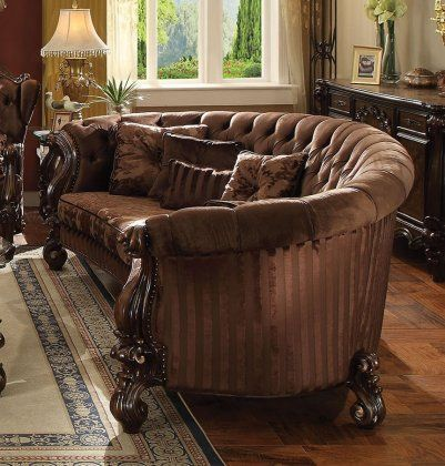 Acme Furniture 52080 2 734 11 Quality Living Room Furniture Furniture Oak Sofa