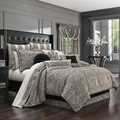 Calvin 4 Piece California King Comforter Set In 2019 House