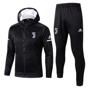 Survêtement Présentation à Capuche Juventus