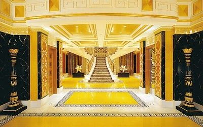 burj al arab most expensive room - google search | lobbys
