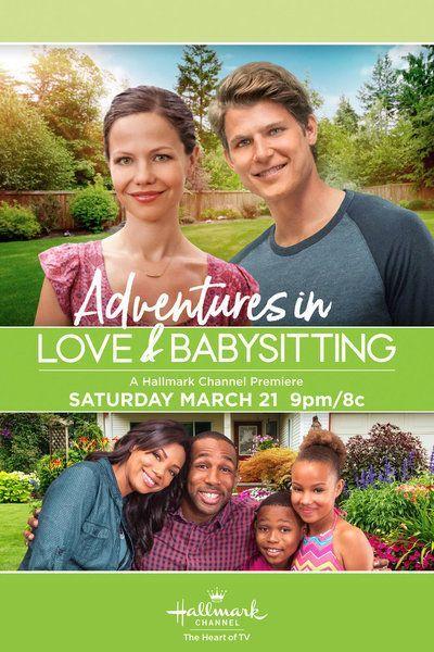 Adventures In Love & Babysitting | Hallmark Channel