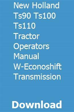 John Deere 520 535 550 Pull Type Sprayer Operator/'s Manual