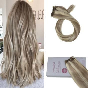 Pin On Moresoo Hair Weft Wigs