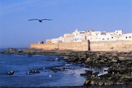 صور السياحة في المغرب بأحلي المناظر ميكساتك Outdoor Morocco Coastline
