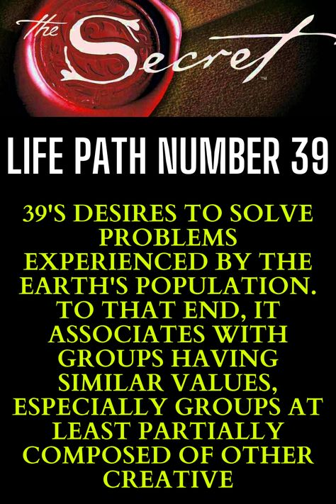 What is the Meaning of Life Path 39? Discover all the traits of people with the Life Path 39. Their personality, compatibility and more - Life Path, life path number, life path meaning, spirituality, #life #path #number #numerology #numerologyreading #numerologymeaning #numerologylifepath #lifepathnumber #lifepathnumbermeaning