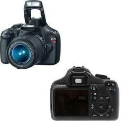 Canon Cameras EOS Rebel T3 18-55IS II Kit by Canon. $439.00. Canon Cameras EOS Rebel T3 18-55IS II Kit