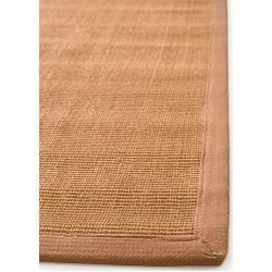 Benuta Naturals Teppich Sisal Hellbraun 200x200 Cm Naturfaserteppich Aus Sisalbenuta De Benuta Naturals Te Sisal Carpet Natural Fiber Carpets Natural Carpet