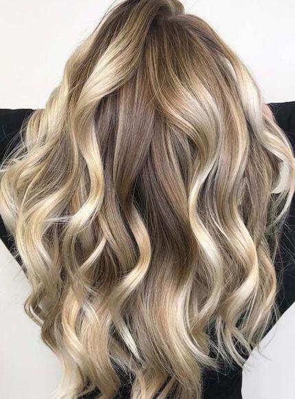 Egal Ob Du Dunkle Haare Oder Blonde Haare Hast Dieser