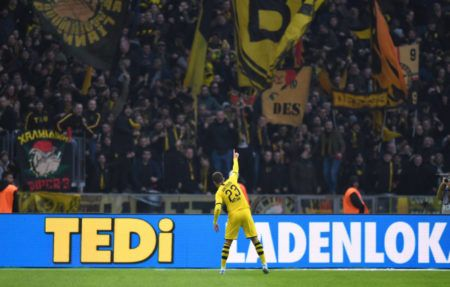 Pin Auf Borussia