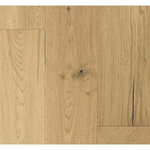 Malibu Wide Plank French Oak Stinson 1 2 In Thick X 7 1 2 In Wide X Varying Length Engine Wood Floors Wide Plank Engineered Hardwood Flooring Hardwood Floors