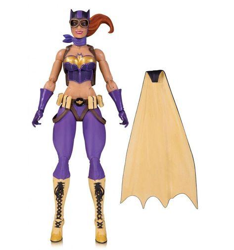 DC Designer Series bombes Batwoman Action Figure