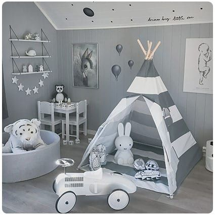 44 Cool Toys For Fiercly Independent 2 Year Old Boys And Girls Dodo Burd Teepee Play Tent Teepee Kids Children Room Boy
