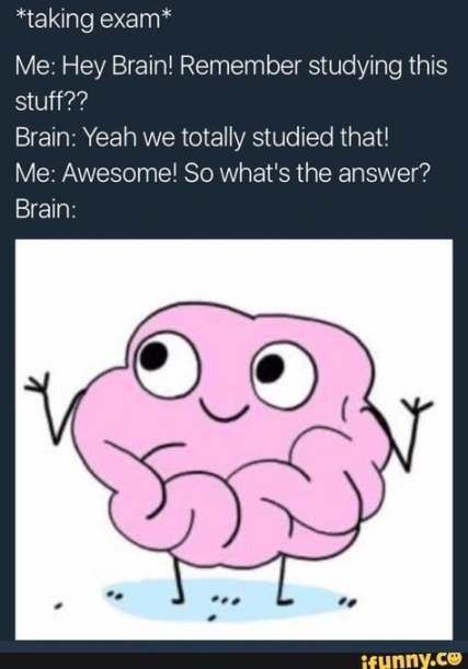 70 Super Ideas Funny Memes About School Truths Final Exams Funny Memes In 2020 School Memes School Humor Relatable