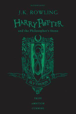 Harry Potter Edition 20 Ans : harry, potter, edition, D'Harry, Potter:, Nouvelle, édition, Potter, L'école, Sorciers, Offrir, Belle, Surprise, Newsmonkey, Slytherin,, Harry, Potter,, Gryffindor