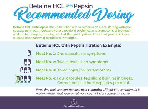betain hcl pepszin fogyás testreszabott zsírégetés bejelentkezés