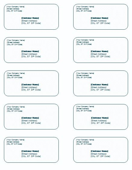 Avery Templates For Google Docs : avery, templates, google, Avery, Template, Google, Facts, Nobody, About, Do.…, Address, Label, Template,, Templates,, Printable, Templates