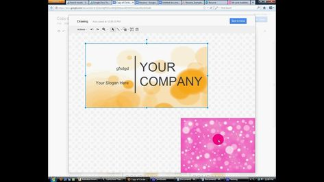 How To Make Buisness Card In Google Docs Or Ms Publisher In Business Card Template For Google Do Note Card Template Birthday Card Template Google Business Card