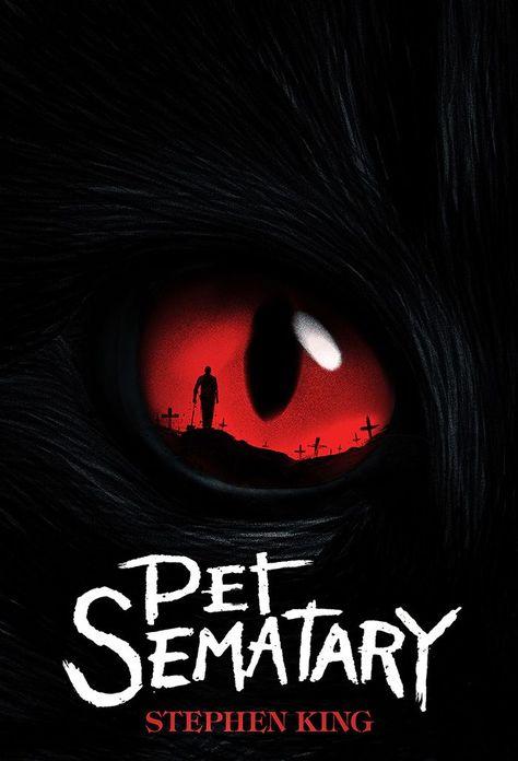 24 Pet Sematary Ideas Pet Sematary Stephen King Horror Movies