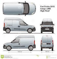 Image Result For Fiat Doblo Maxi Inverness Fiat Doblo Fiat