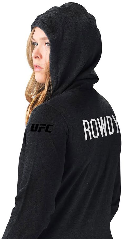 ronda-rousey-ufc-184-hoodie