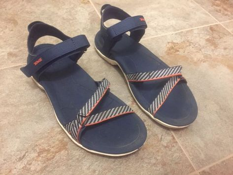 675b7a797e6a Teva Sandals Womens size 9  fashion  clothing  shoes  accessories   womensshoes  sandals (ebay link)