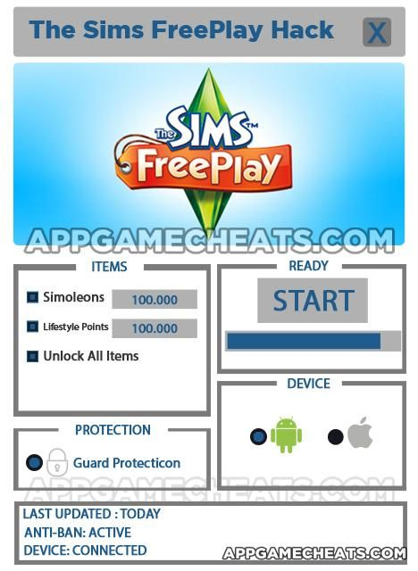 How To Get A Lot Of Money On Sims Freeplay : money, freeplay, Simoleons,, Lifestyle, Points,, Unlock, Items, Requires, Lo…, Play,, Freeplay, Cheats,
