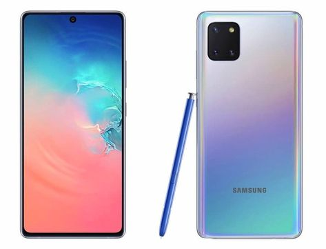 1 243 Mentions J Aime 34 Commentaires Android Central Androidcentral Sur Instagram The Galaxys10lite And Galaxyno In 2020 Galaxy Notes Galaxy Galaxy Note 10
