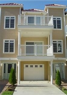 north wildwood nj condominium vacation rentals by owner 4 rh pinterest com