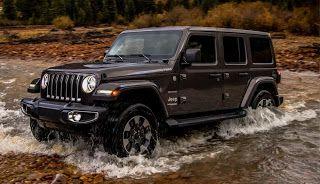 تعرف على افضل انواع السيارات العائلية و الرياضية الأمريكية 2021 In 2021 Jeep Wrangler Interior 2018 Jeep Wrangler Unlimited Jeep Wrangler Sahara